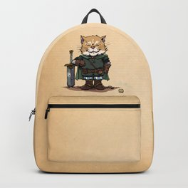 Adventure Kitty Backpack