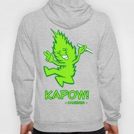 Kapow! - Kanebes Hoody