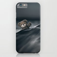 Riding The Waves iPhone 6s Slim Case