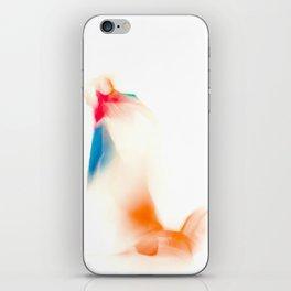 fusión disolución 5/14 iPhone Skin