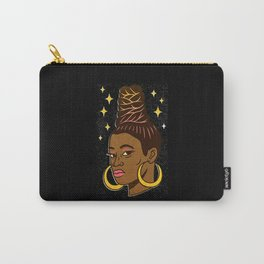 Tierra whack woman Carry-All Pouch