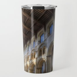 Rochester Cathedral Travel Mug