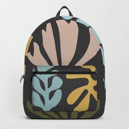 Seagrass - dusk Backpack