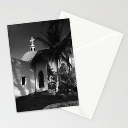 Nuestra Senora del Carmen Catholic Church Stationery Cards