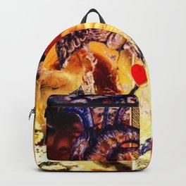 Sacred Heart Backpack
