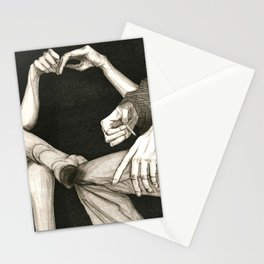 Warren and Joan Stationery Cards
