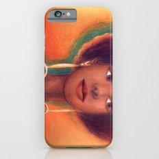 Ra Eyes - Queen iPhone 6s Slim Case