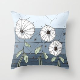 In the Wild Throw Pillow
