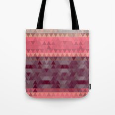 A Cute Angle Tote Bag