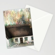 Peta's House Stationery Cards