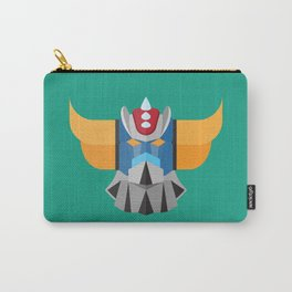 Grendizer - Ufo Robot Carry-All Pouch