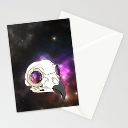 Owl Sees All Stationery Cards