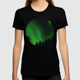 The Northern Lights 05 T-shirt