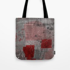 unfolded 8 Tote Bag
