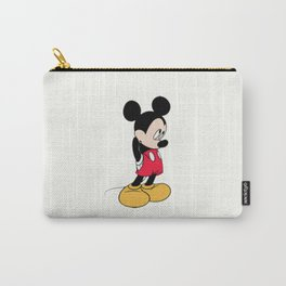 Mickey Mouse :) Carry-All Pouch