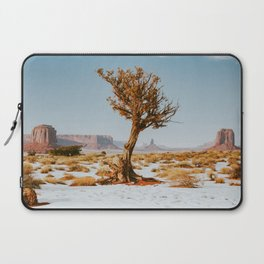 Monument Valley Juniper Laptop Sleeve