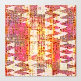 Bright intermeZZo Canvas Print