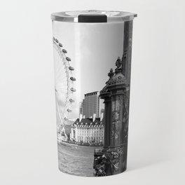 The London Eye Travel Mug