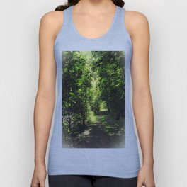 I'll go another way Unisex Tank Top