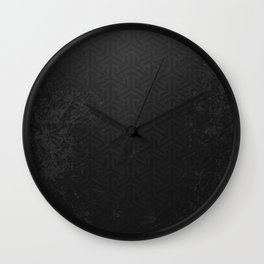 Are the old gone? Wall Clock