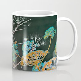 YELLOW WILD-FLOWERS of Sicily Coffee Mug