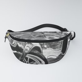 Auto Fanny Pack
