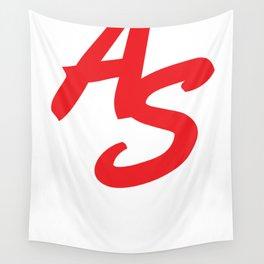 AcdraShop Logo Wall Tapestry