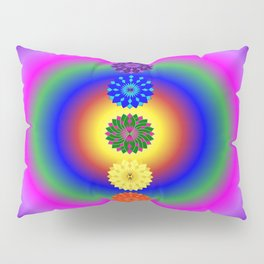 Align your energy centres Pillow Sham