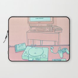 PS1 Laptop Sleeve