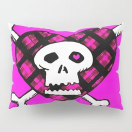 Poison Love Pillow Sham
