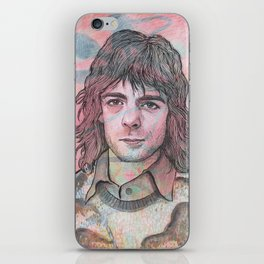 Rick Wright - Comfortably Numb iPhone Skin
