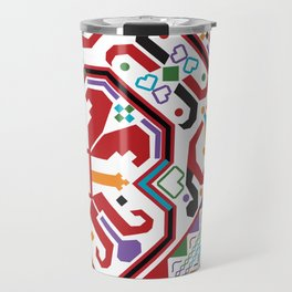 Folk .blazov Travel Mug