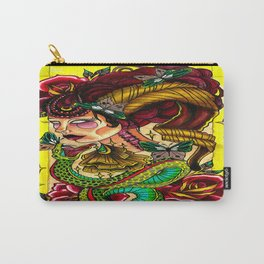 She Devil 2 Carry-All Pouch
