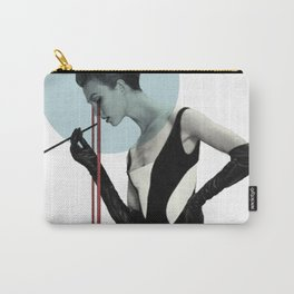 Chic Carry-All Pouch