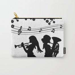 Hibike! Euphonium- A Duet Carry-All Pouch