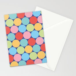 Granny's blanket Stationery Cards