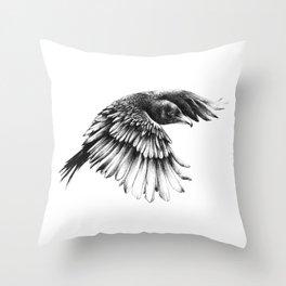 CORVO. EFIMER PROJECT Throw Pillow