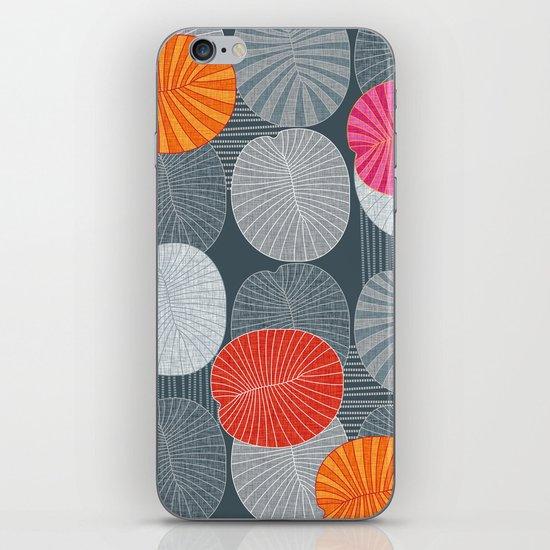 Dickinsonia Rex iPhone & iPod Skin
