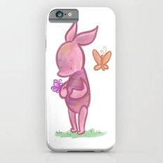 Spring Piglet Slim Case iPhone 6s