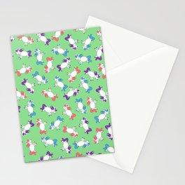 Unicorns! Stationery Cards