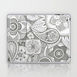 complicated nature Laptop & iPad Skin