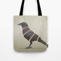 Raven Maker Tote Bag