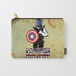 Captain Britain Carry-All Pouch