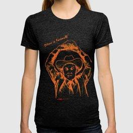 Anchorman: Dreams of Fantana!!! T-shirt