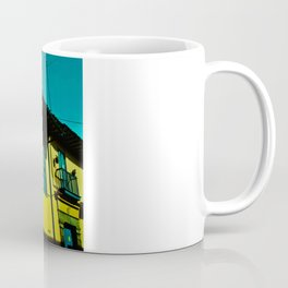 THE BALCONY IN CANDELARIA Coffee Mug