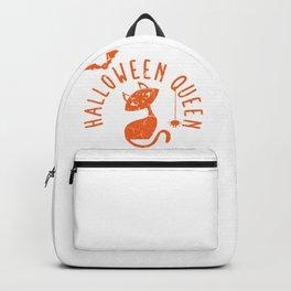 halloween queen Backpack