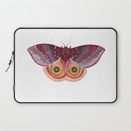 Io Moth Laptop Sleeve