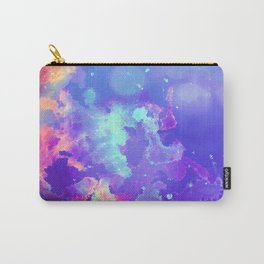 Some Kind of Magic Carry-All Pouch