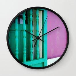 GPW Wall Clock
