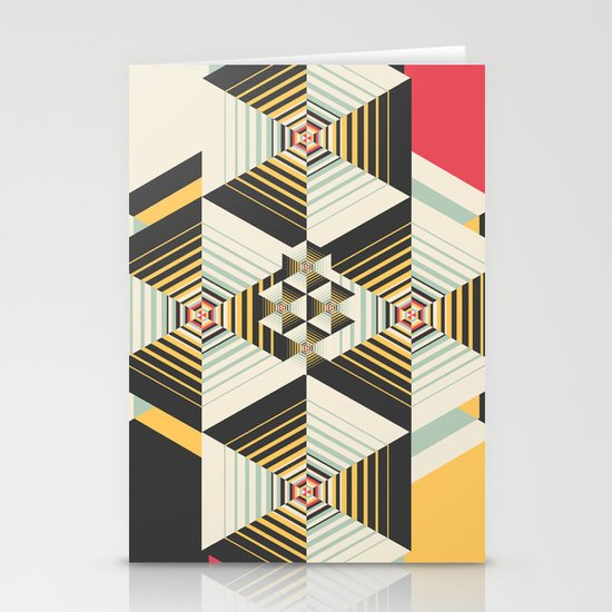 La Plus Stationery Cards